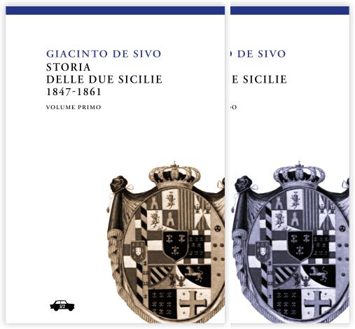 Storia delle Due Sicilie  1847-1861