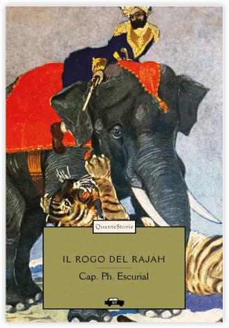 Il rogo del Rajah