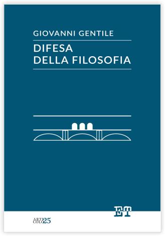 Difesa della filosofia