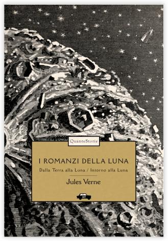 I romanzi della luna