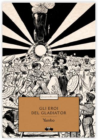 Gli eroi del Gladiator